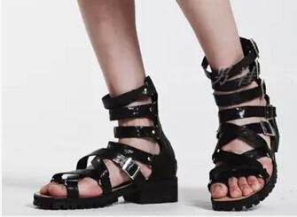 Evening Sandals for Men