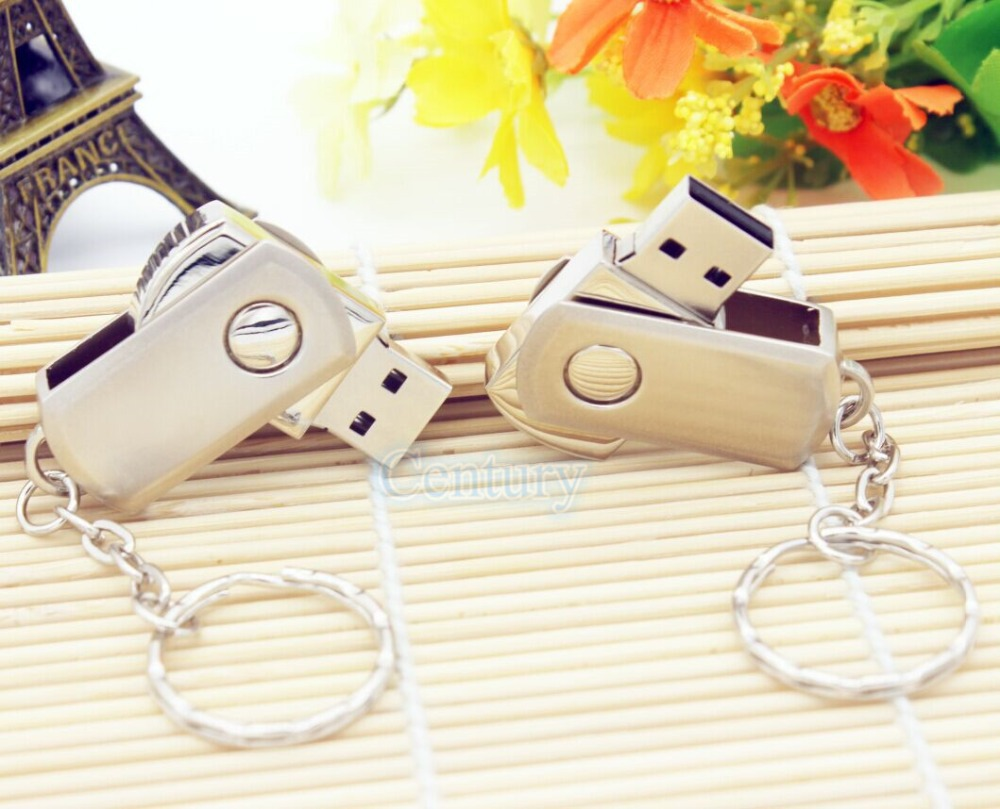 Free Shipping hot metal USB flash drive pendrive 4gb 8gb 16gb 32gb Stainless Steel Flash disk Pen Drive Memory card wholesale(China (Mainland))