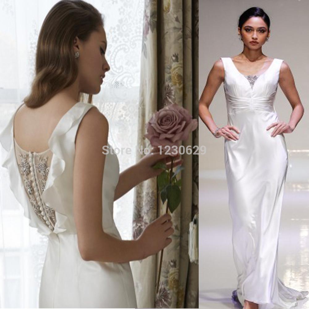 Robes de mariée Vintage Atlanta