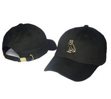 20 style new black white boys Drake custom sanpback printing baseball cap for men women sport fishing cap female egg hat(China (Mainland))