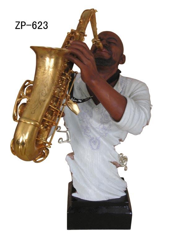 Здесь можно купить  Saxophone music ornament crafts ornaments ornaments bar KTV room entertainment Decorations  Обувь
