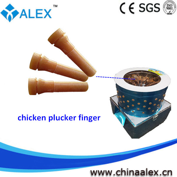 Reliable and durable chicken plucker fingers rubber finger for sale(China (Mainland))