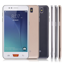 "In Stock 5"" 5 Inches Mobile Phone Unlocked Android 4.4.2 MTK6572 Dual Core 512MB RAM 4GB ROM 3G WCDMA 2G GSM GPS Dual CAM Phone(China (Mainland))"