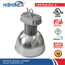 100w High power led high bay light with CE,RoHS, PSE certificates industrial lamp Bridgelux led chip 4pcs free shipping(China (Mainland))