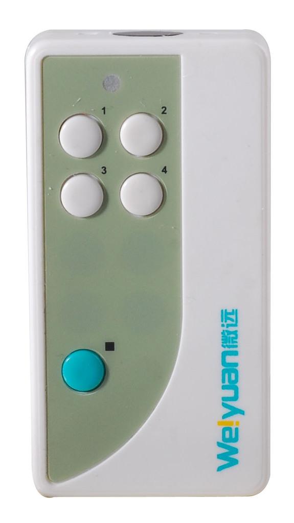 Merchants wholesale 5 -button remote control switch wireless remote control switch intelligent switch<br><br>Aliexpress