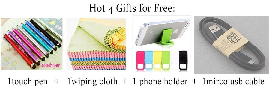Sara 4 gifts
