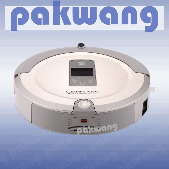 Consumer electronics wholesale distributors robotic vacuum cleaner robot(China (Mainland))