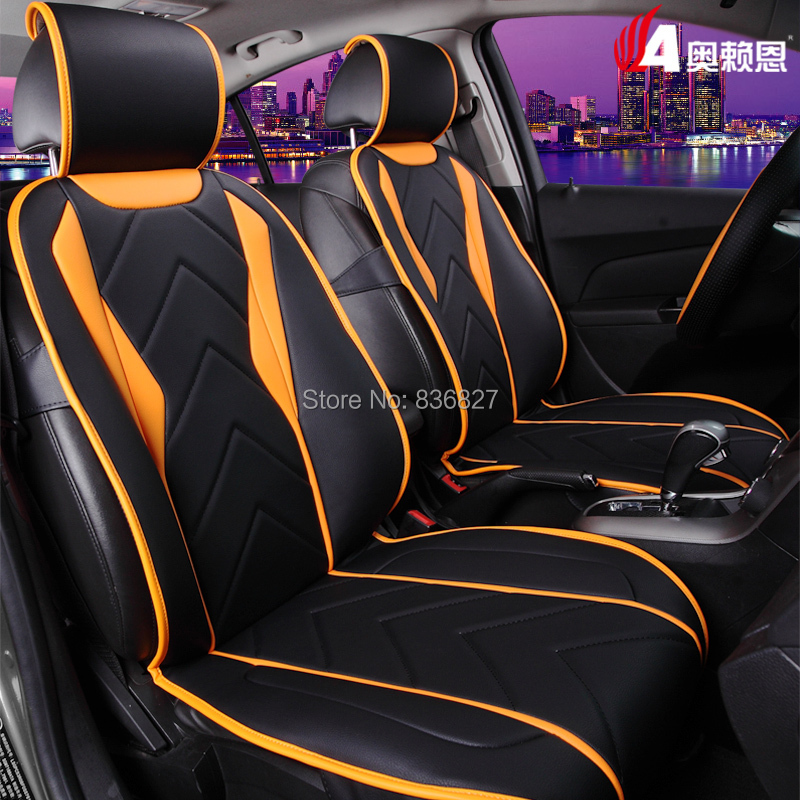 fashion four seasons sports universal car seat cover set for accord honda crv toyota camry rav4. Black Bedroom Furniture Sets. Home Design Ideas