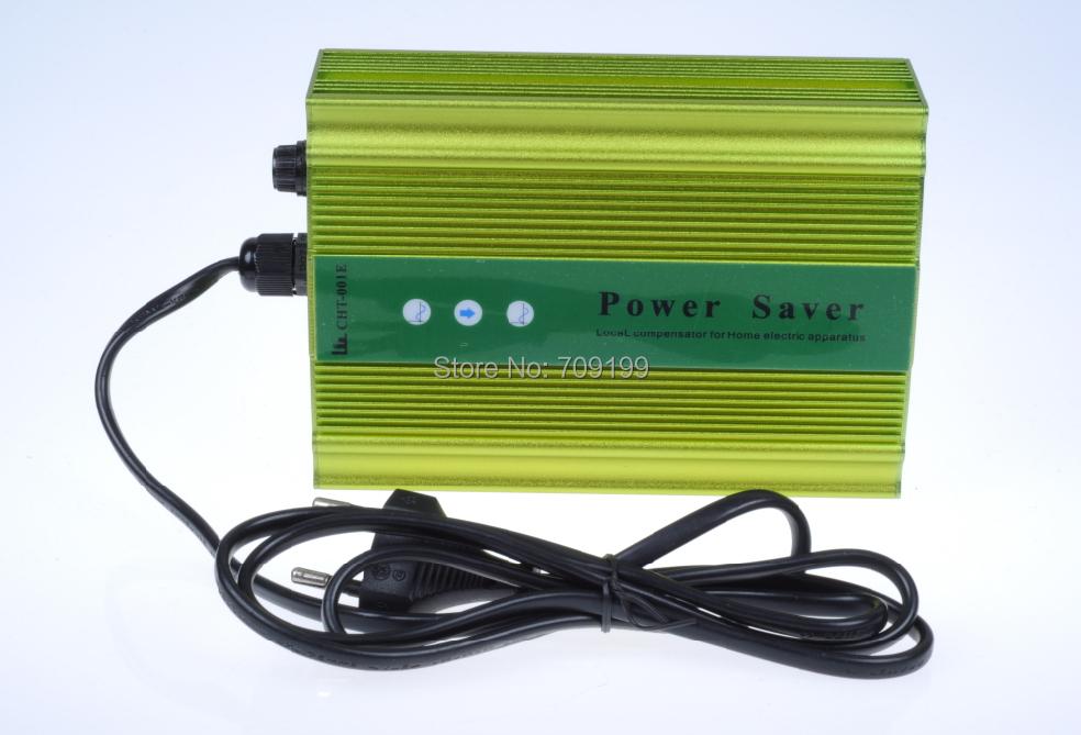 Free Shipping Business-type Power Saver with 50KW Useful Load/Single Phase 50KW Energy Saver(China (Mainland))