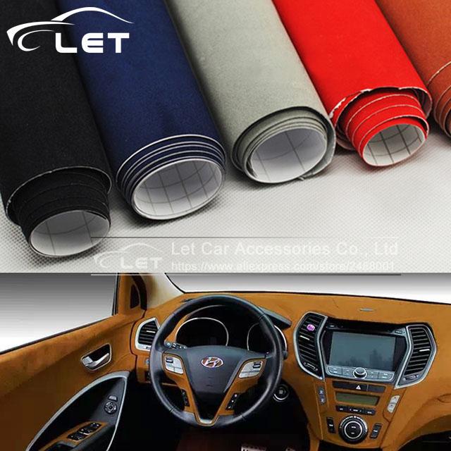 Popular Car Interior Fabric Buy Cheap Car Interior Fabric Lots From China Car Interior Fabric