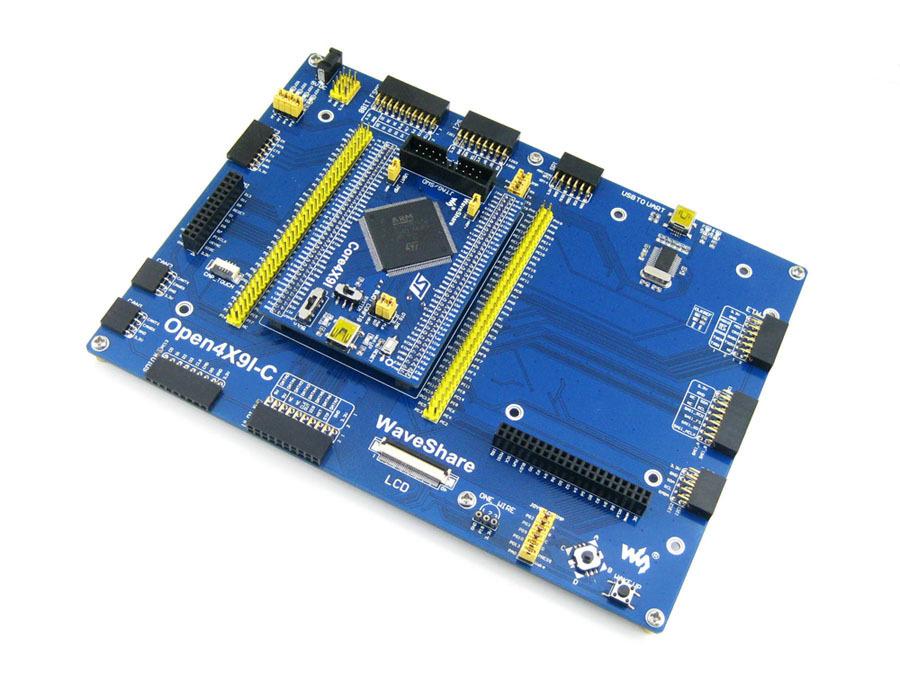STM32 Development Board STM32F429IGT6 STM32F429ARM Cortex M4 Various Interfaces STM32F Series Board= Open429I-C Standard<br>