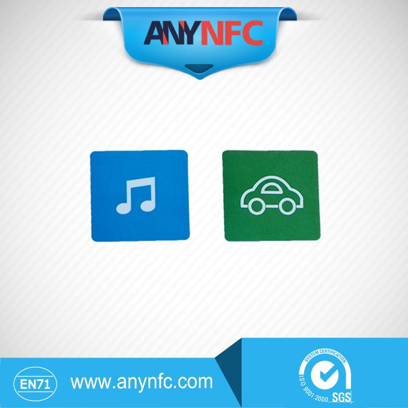 2pcs Universal Smart NFC Tags Sticker Ntag203 for Sony Samsung Note3 Galaxy S4 Lumia920 Nexus4/10 BlackBerry HTC free shipping<br><br>Aliexpress