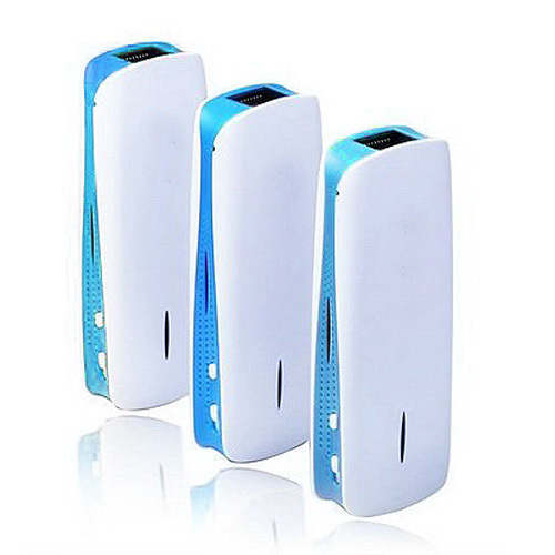 S5V free Shipping Original 3G Wireless Router + 1800mAh Mobile power supply ,MINI Wireless Router,3G WIFI
