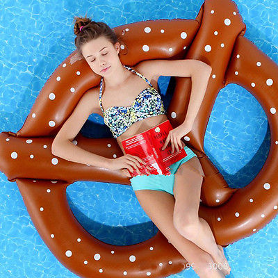 New Pool Swimming Float Inflatable Swimline Floating Lounge Raft New Chair Water Air Mattresses(China (Mainland))