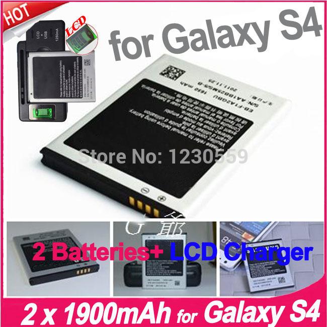 2pcs 100 original b500ae 1900mah replacement battery for samsung galaxy s4 mini i9190 universal. Black Bedroom Furniture Sets. Home Design Ideas
