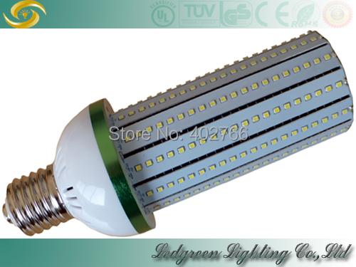 best quality high brightness warehouse lamp store garden street light epistar SMD2835 40w led corn bulb(China (Mainland))