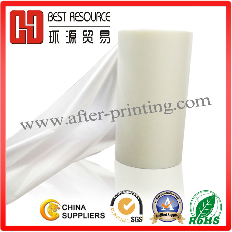 Soft Touch Thermal Lamination Film(China (Mainland))