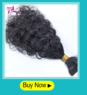 Top Quality Unprocessed Human Hair Bulk Virgin Mongolian Bulk Braiding Hair Extensions Loose Curly Hair Style Fast Shipping