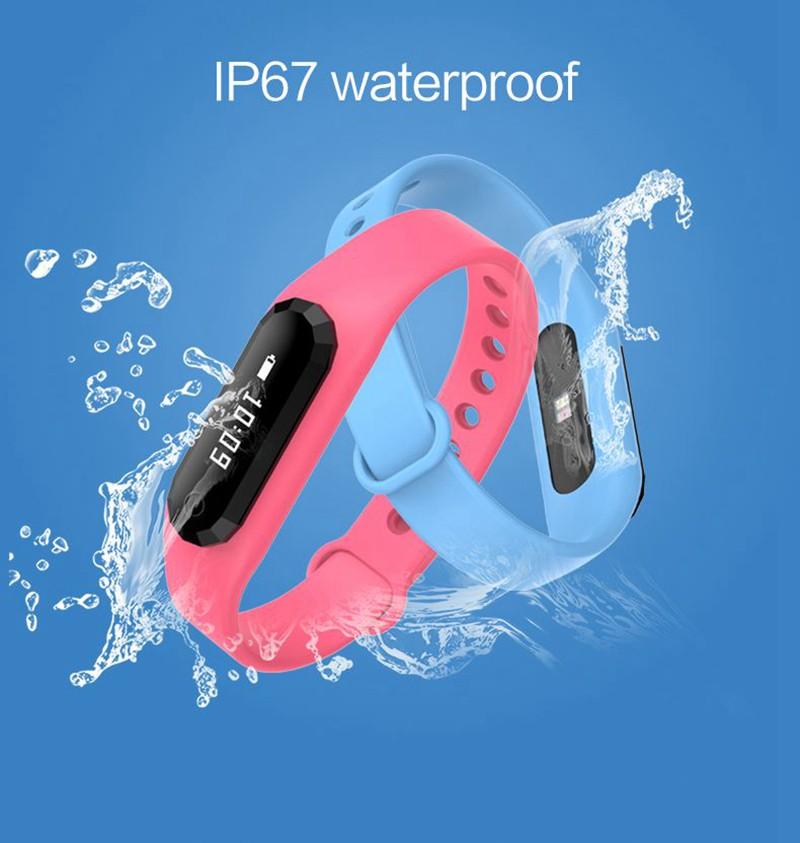 Smartband Heart rate Bracelet 14