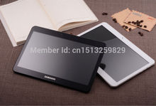 10 inch 8 core Octa Cores 2560X1600 IPS DDR 4GB ram 32GB 8.0MP 3G Dual sim card Wcdma+GSM Tablet PC Tablets PCS Android4.4 7 9