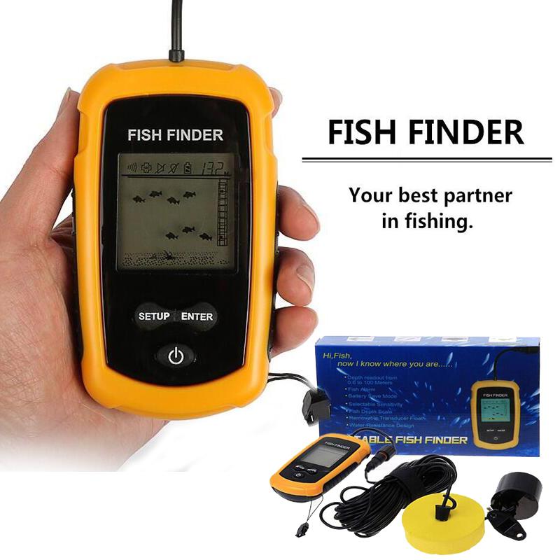 электронный для рыбалки купить