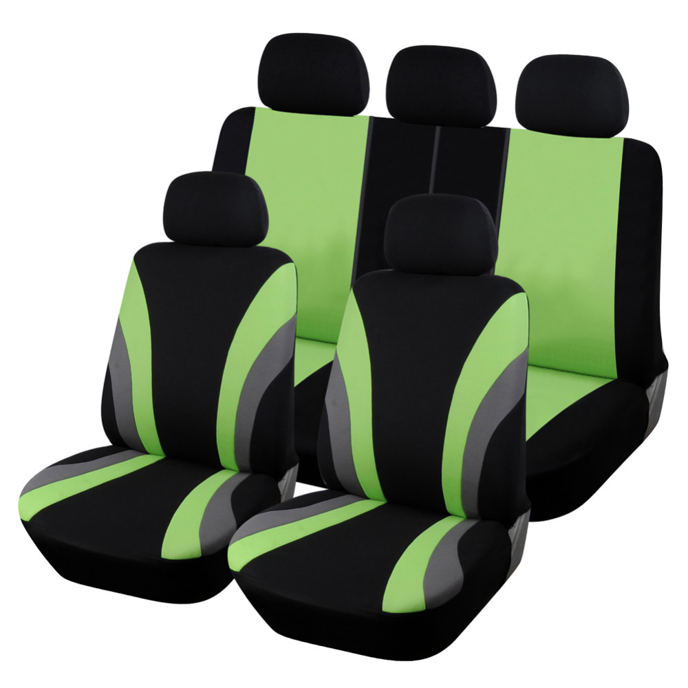 Green Car Seat Cover Promotion Shop For Promotional Green