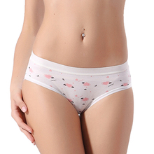 Hot Sale Brand New Sexy Calcinha Female Candy Color Casual Women Cotton Underwear Panties Women's Butt Lifter Sports Briefs #023(China (Mainland))