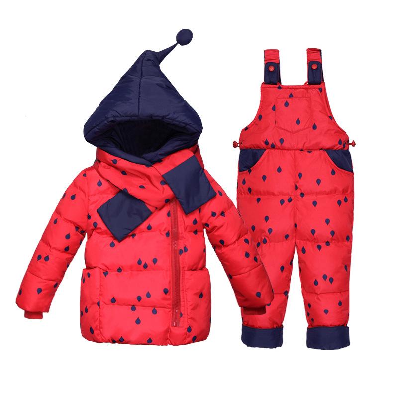 2015 nouvelle russie b b d hiver habit de neige marque enfants vestes costumes duvet de. Black Bedroom Furniture Sets. Home Design Ideas