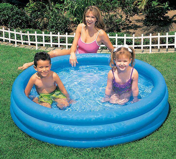 Piscine bleu promotion achetez des piscine bleu promotionnels sur alibaba group - Piscine gonflable bebe besancon ...