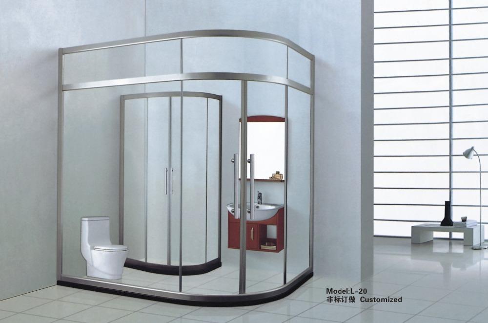 Enclosed Showers online buy wholesale enclosed showers from china enclosed showers