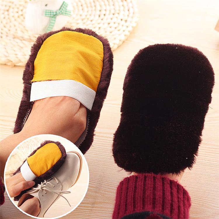 Щётки для обуви из Китая