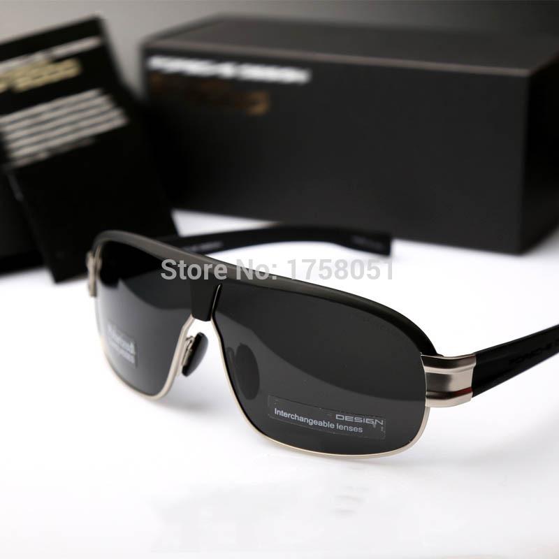 Limited edition!!!4 Color/Polaroid Sunglasses/men's sunglass brand Sun Glasses pors P8517 che conductor gafas polarizadas(China (Mainland))