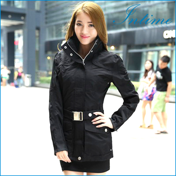 2016 High Quality Spring New Authentic Lady Jackets Casual Jacket