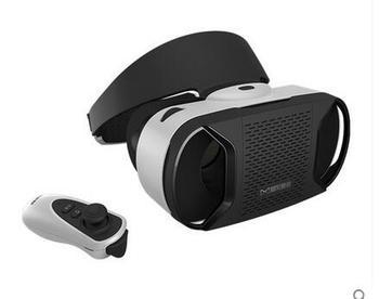 Baofeng Магия 4 смарт VR 360 градусов 3D Кино и игры стекло специально для зарубежных китайцев