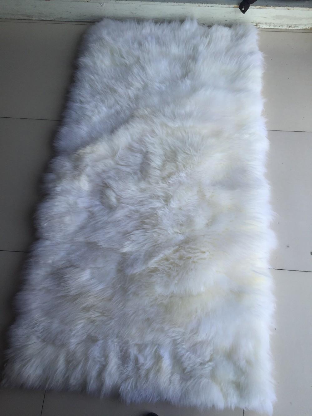 2018 wholesale pure wool mattress australian sheepskin bed plate