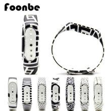 Buy FOONBE Replace Strap Xiaomi Mi Band 2 Wristband Xiaomi Belt Strap Xiao Miband 2 Replacement Band Bracelet Co., Ltd. Store) for $2.13 in AliExpress store