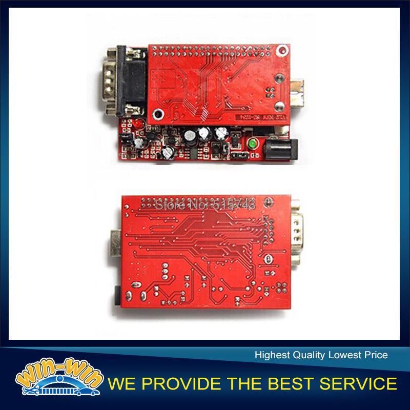 Free Shipping !!! UUSP Upa USB Main Unit V1.3 Upa-USB Main Unit without Adapters Upa USB Programmer Top Quality & Best Price(China (Mainland))