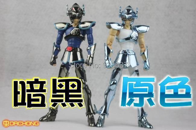 Free shipping /Cloth Myth EX / Dark Pegasus Seiya/ A box of two ferrite/7 inch Assembled with high quality<br><br>Aliexpress