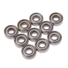 Buy 10pcs Insulative Skateboard Scooter Ball Roller Ball Bearings Skate Bearings Wheels for $2.63 in AliExpress store
