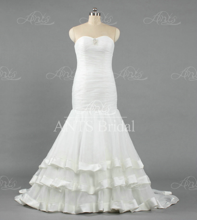 Popular wedding dress corset ribbon buy cheap wedding for Simple corset wedding dresses