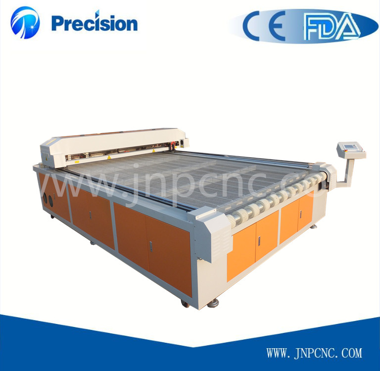 factory price automatic fabric cutter portable laser engraving machine(China (Mainland))