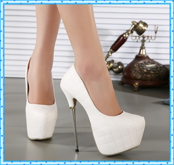 Womens Wedding Shoes 36 Awesome
