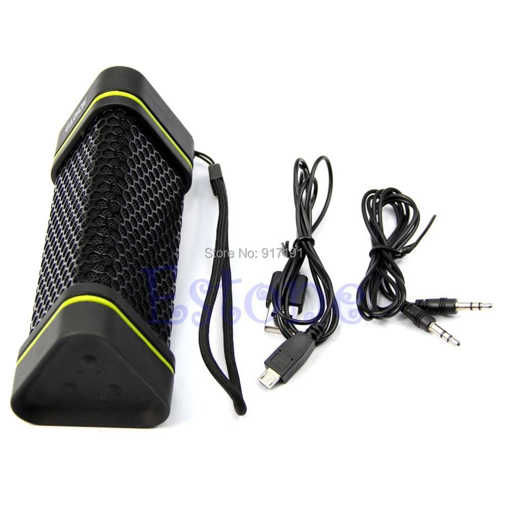 Аудио колонка Bluetooth EARSON iphone ipod D6516 беспроводная bluetooth стерео музыку аудио приемник для ipod iphone в мп3 формате mp4 пк