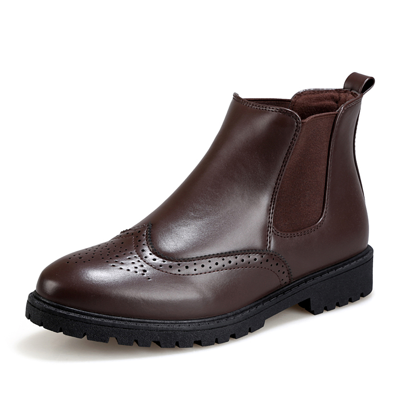 Cool Mens Boots Promotion-Shop for Promotional Cool Mens Boots on ...