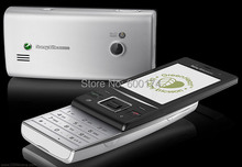 Hot sale unlocked original Sony Ericsson Hazel J20 J20i 3G cell phones support russian keyboard refurbished