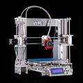 2016 Upgraded Quality Bowden design High Precision Reprap 3D printer Prusa i3 DIY kit P802Y auto