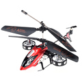 X12 4CH RC Helicopter with Gyro Infrared Metal Radio Remote Control Electronic Toy Plane Model RTF