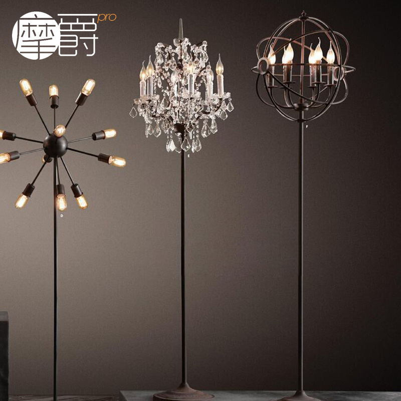 popular globe floor lamp buy cheap globe floor lamp lots from china globe floor lamp suppliers. Black Bedroom Furniture Sets. Home Design Ideas