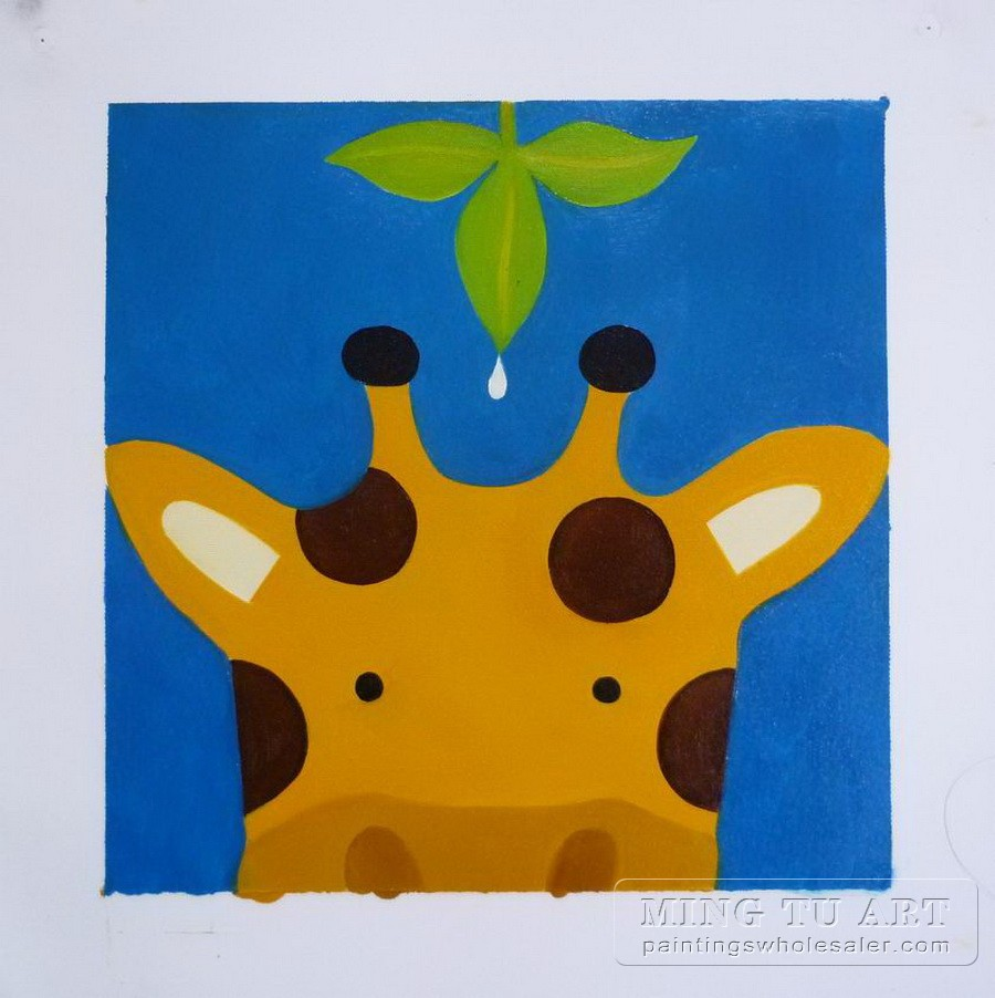 Mini canvas painting ideas reviews online shopping mini for Canvas painting for kids room
