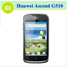 Original Huawei Ascend G510 U8951 Upgrade of G500 pro Dual core MSM8225 1.2G +4.5 inches+ Emotion UI Android 4.1 + Dual SIM 9.9(China (Mainland))